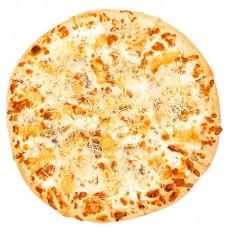 Пицца Четыре сыра 32 см