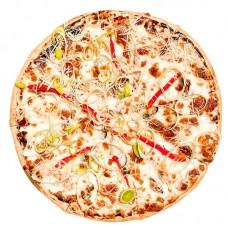 Пицца Морская 32 см