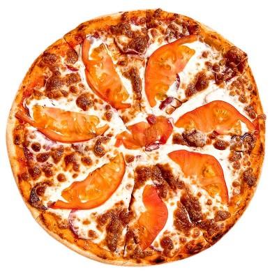 Пицца Мясная супер