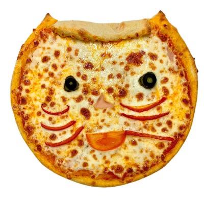 Пицца Детская с курочкой