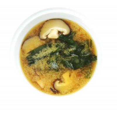 Мисо суп традиционный