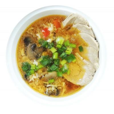 Мисо суп мясной